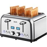 Ikich ToasterRundown
