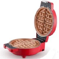 JSJYP Deep Waffle Maker Rundown