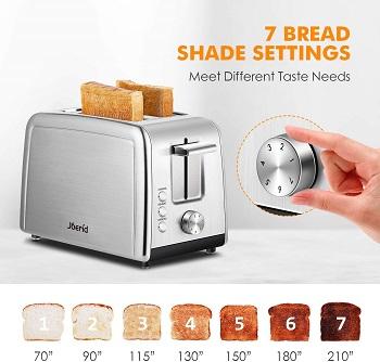 Joerid Toaster