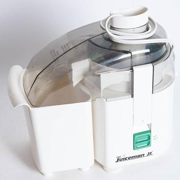 Juiceman Juice ExtractorReview