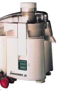 Juiceman Juice Extractor
