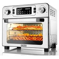 KBS Air Fryer Toaster Oven Rundown