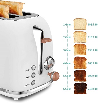 KitchMix Bread Toaster Review