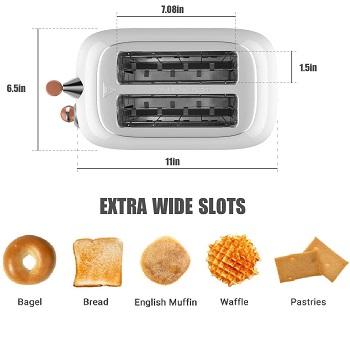 KitchMix Bread Toaster