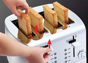 Krups KH734D Toaster