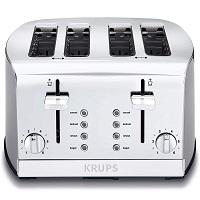 Krups KH734D ToasterRundown
