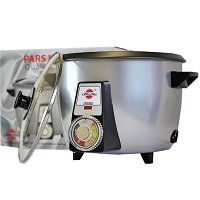 Lavo Home 12-16 Cup Cooker Rundown