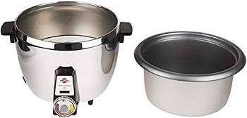 Lavo Home 12-16 Cup Cooker