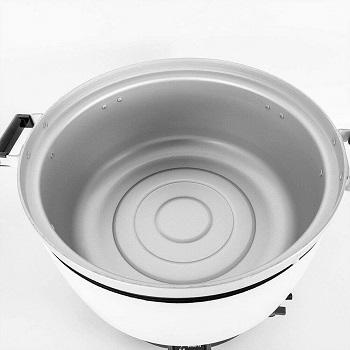 Loyalheardty Rice Cooker Review