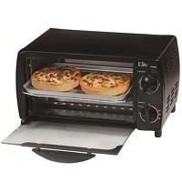 Maxi Matic Toaster Oven Rundown