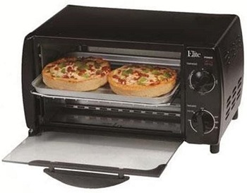 Maxi Matic Toaster Oven