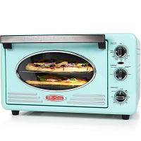 Nostalgia Retro Toaster Oven Rundown