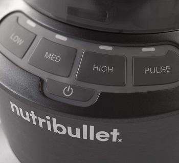NutriBullet BlenderReview
