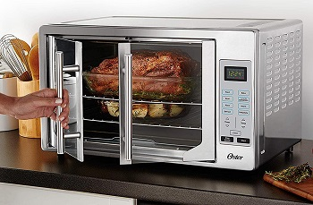 Oster Digital Toaster Oven Review