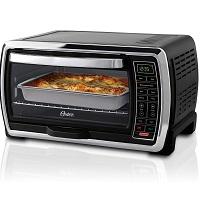 Oster Digital Toaster Oven Rundown