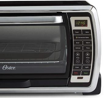 OsterDigital Toaster Oven
