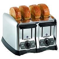 Proctor Silex ToasterRundown