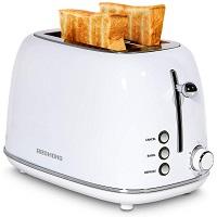 Redmond Toaster Rundown