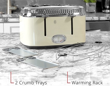Russell Hobbs Retro ToasterReview