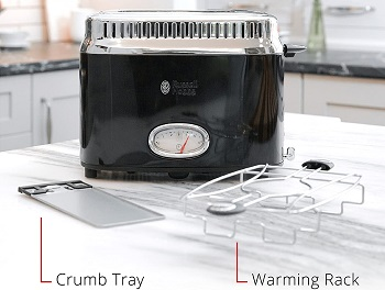 Russell Hobbs ToasterReview