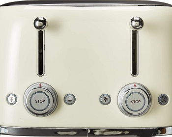 Smeg 4-Slot Toaster