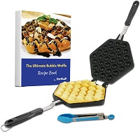 StarBlue Waffle Maker Pan Rundown