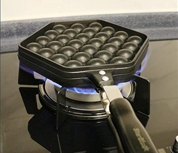StarBlue Waffle Maker Pan