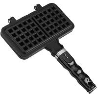 Strnek Waffle Iron Maker Rundown