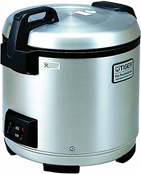 Tiger Rice Cooker & Warmer