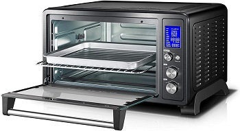 Toshiba Digital Toaster Oven Review