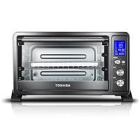 Toshiba Digital Toaster Oven Rundown