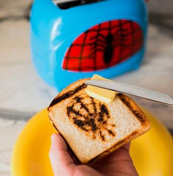 Uncanny Brands 2-Slice ToasterReview