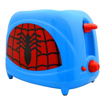 Uncanny Brands 2-Slice Toaster