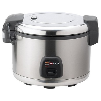 Value Series Cooker