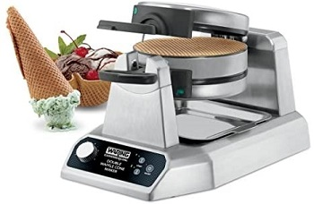 Waring Waffle Cone Maker Review
