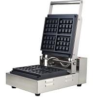 YOOYIST Square Waffle Machine Rundown