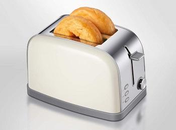 Yabano 2-Slice Toaster Review