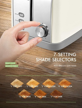 Yabano 2-Slice ToasterReview