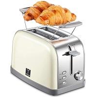 Yabano 2-Slice Toaster Rundown