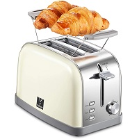 Yabano 2-Slice ToasterRundown