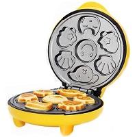 Yzbtj Cartoon Waffle Maker Rundown