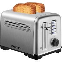 iFedio 2-Slice ToasterRundown