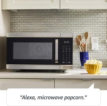 Amazon Alexa Smart Oven Review