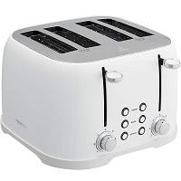 AmazonBasics TA5728C-W ToasterRundown