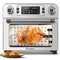 Aobosi 10-In-1 Toaster Oven Rundown