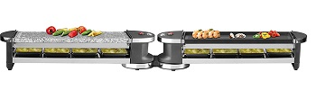 Artestia Dual Raclette Grill Review