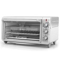 Black & Decker Air Frying Oven Rundown
