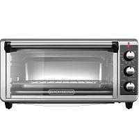 Black & Decker 8-Slice Toaster Oven Rundown