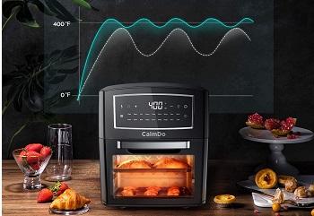 CalmDo Air Fryer Oven Combo