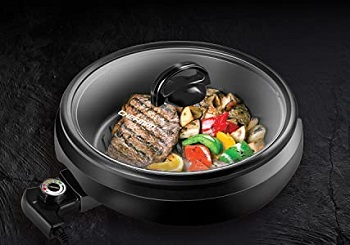 Chefman 3-IN-1 Electric Grill Review